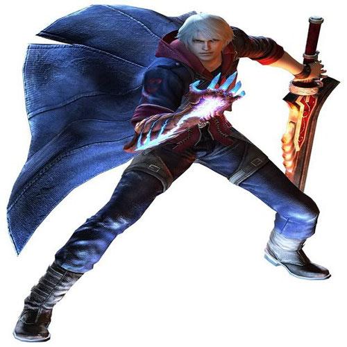 Thumbnail image for DMC 4 Nero