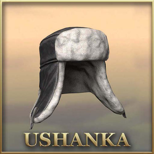 Thumbnail image for USHANKA
