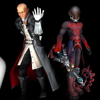 Thumbnail image for KHBBS Enemies pack