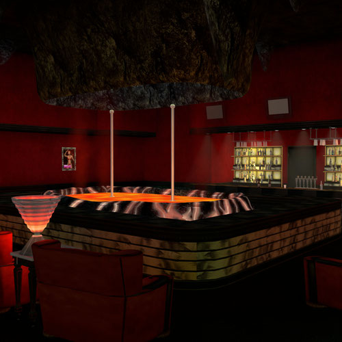 Thumbnail image for Vesuvius Nightclub (Vampire: The Masquerade – Bloodlines)