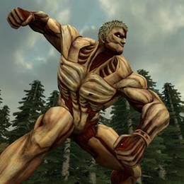 Armored Titan (Attack on Titan)