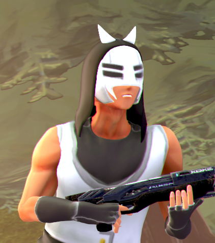 Thumbnail image for Rwby: White Fang Pack