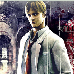 Resident Evil - William Birkin Pack