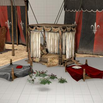 Thumbnail image for Witcher 2 Props