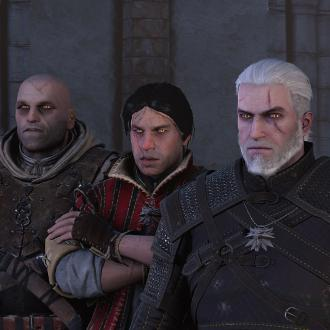 Thumbnail image for Witcher 3 Witchers