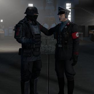 Thumbnail image for Wolfenstein Nazis