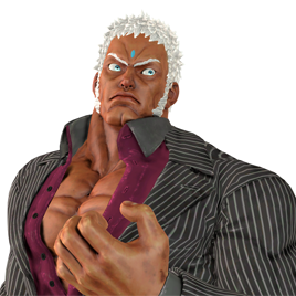 Thumbnail image for Street Fighter - Urien