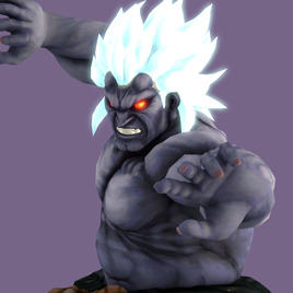 Thumbnail image for Street Fighter - Oni