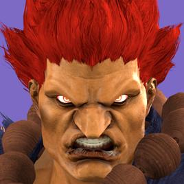Thumbnail image for Tekken7/Street Fighter - Akuma