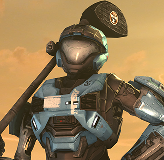 Thumbnail image for Halo: Reach - Forge Sports!