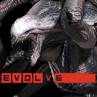 Thumbnail image for Evolve: Wraith