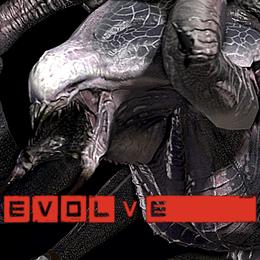 Evolve: Wraith