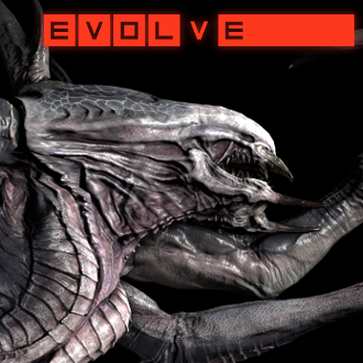 Thumbnail image for Evolve: Wraith NSFW version