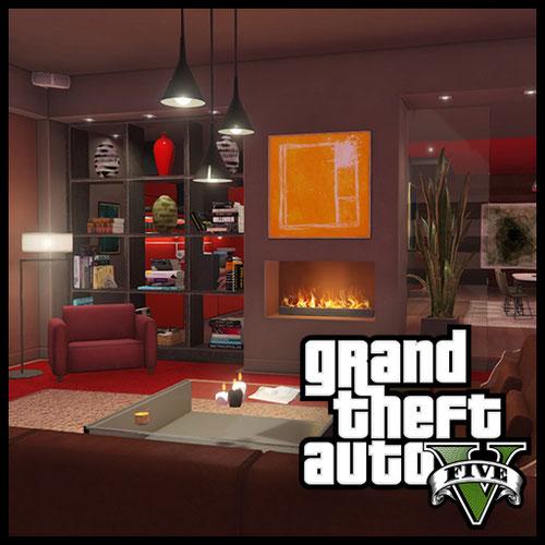 Thumbnail image for GTA V Online Apartment V1 Final