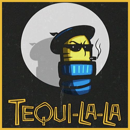 Thumbnail image for Tequi-la-la [GTA V]