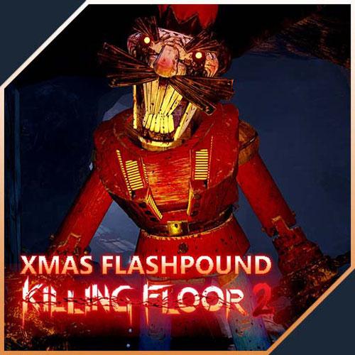 Thumbnail image for Xmas Fleshpound [KF2]
