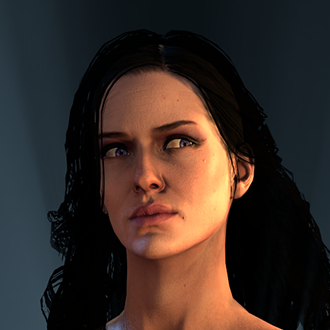 Thumbnail image for Yennefer of Vengerberg
