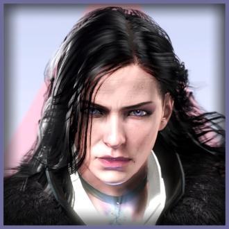 Thumbnail image for Yennefer of Vengerberg