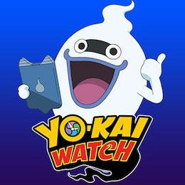 Yo Kai Watch [Models & Props]