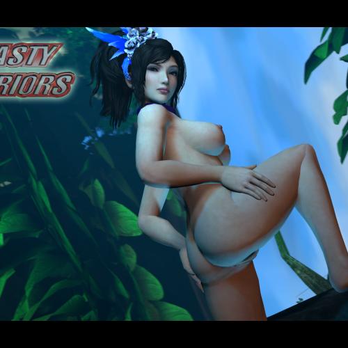 Thumbnail image for Zhen ji Nude