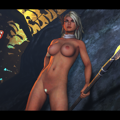 Thumbnail image for Zhu Rong Nude