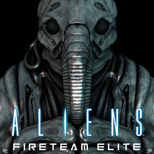 Thumbnail image for Space Jockey (Prometheus) - Aliens: Fireteam Elite