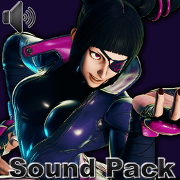 Juri SFV Sounds.