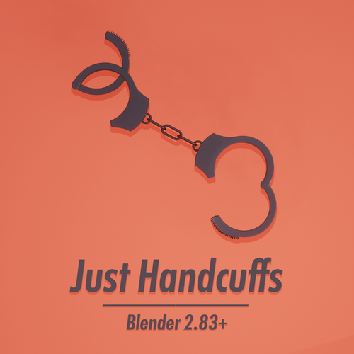 Thumbnail image for Just Handcuffs