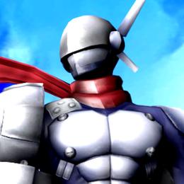 Digimon - Justimon