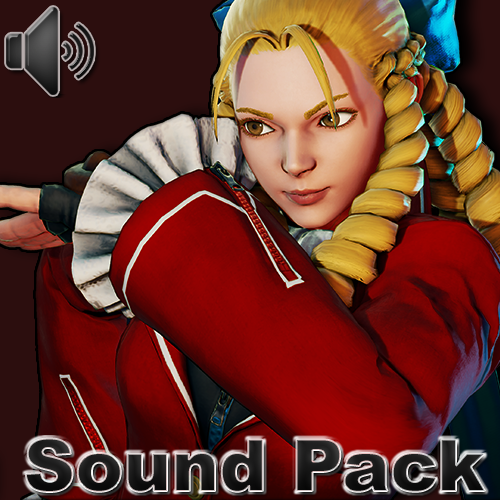 Thumbnail image for Karin SFV Sounds.