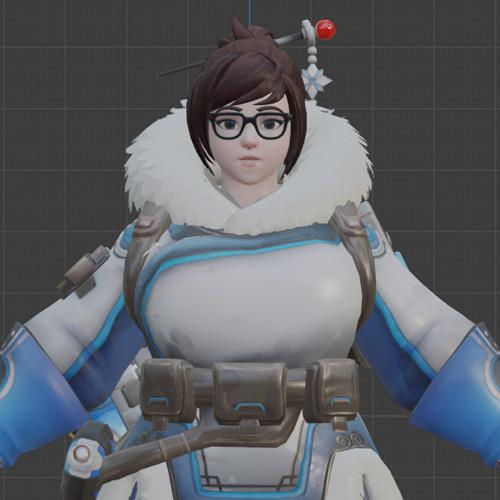 Thumbnail image for Mei Definitive