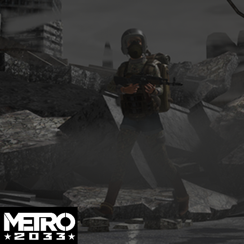 "Thumbnail image for Metro 2033 OC ""Venet Mugly"""