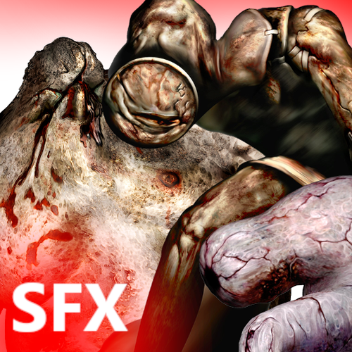 Thumbnail image for Silent Hill 3 Monster Sound Pack