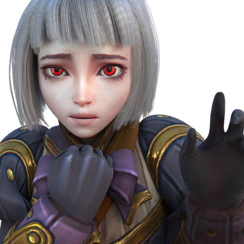 Thumbnail image for Orphea - Heroes of the Storm