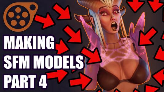 Making SFM models