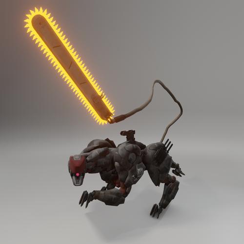 Thumbnail image for Metal-Gear Rising: LQ-84i NSFW