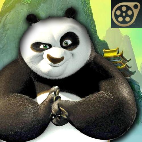 Thumbnail image for Kung Fu Panda: Po