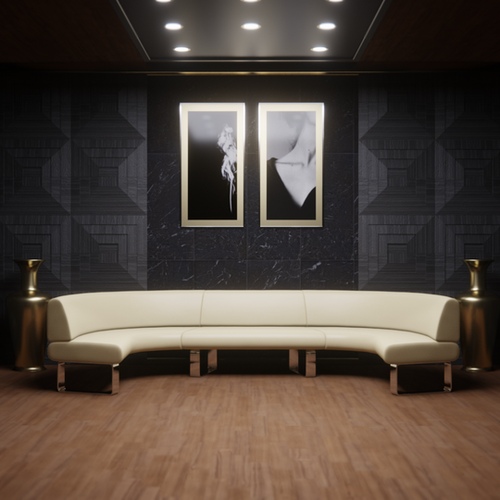 Thumbnail image for Private lounge