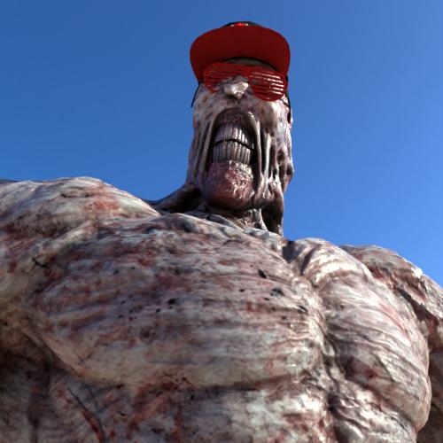Thumbnail image for Nemesis (Resident Evil 3 Remake)