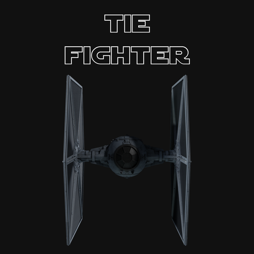 Thumbnail image for TIE Fighter