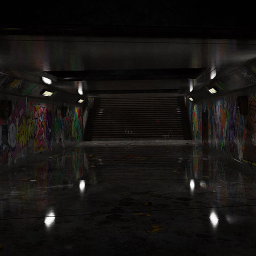 Thumbnail image for Underpass