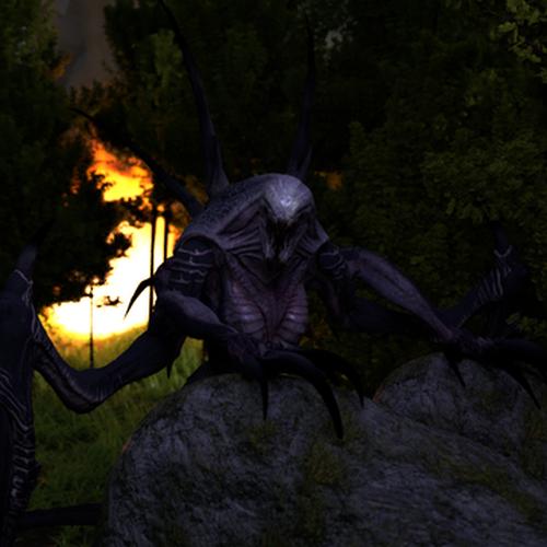 Thumbnail image for Wraith (Evolve)