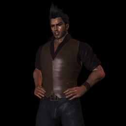 Diego - Semi-Formal