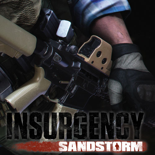 Thumbnail image for Insurgency: Sandstorm Weapon Pack