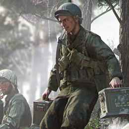 WW2 U.S Army