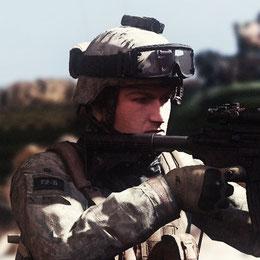 Kuge USMC Marines