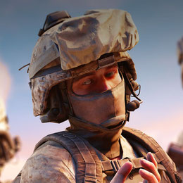 United States Marine Corps Pack