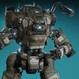 BT-7274 (Titanfall 2)