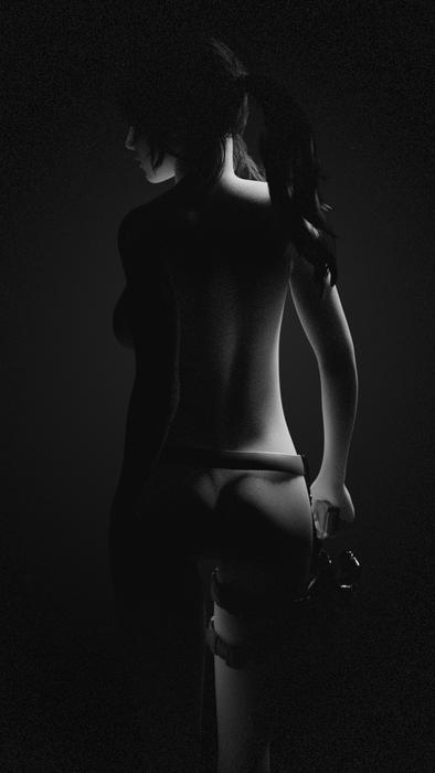 Lara Croft  [Shadow of the Tomb Raider]