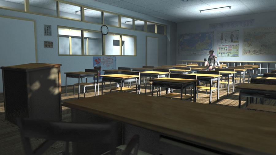 Barbell Japanese Classroom Pack V1.1